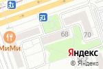 Схема проезда до компании Дирекция единого заказчика района Перово, ГУП в Москве