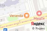 Схема проезда до компании Совет общественных пунктов охраны порядка в Москве