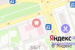 Схема проезда до компании Стоматологическая поликлиника №22 в Москве