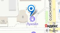 Компания СТО №1 на карте