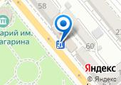 Любимые Белореченские торты на карте