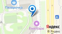 Компания Окна Премиум на карте
