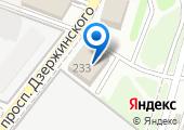 RedHouse на карте