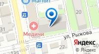 Компания Стройтехносервис на карте