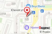 Схема проезда до компании Центр снижения веса Доктора Гаврилова в Новороссийске