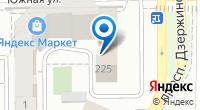Компания Махаон на карте