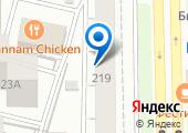 Fast Box на карте
