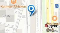 Компания Seo93 на карте