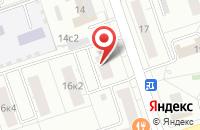 Схема проезда до компании Арт Драма Мьюзик Студия в Москве