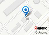 Новороссийский зерновой терминал на карте