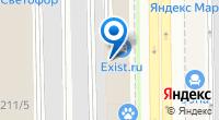 Компания Apple case на карте