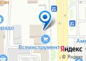 Авто-юнион на карте