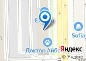Проф-Кухня на карте