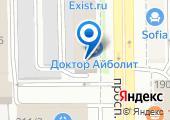 Время, СКПК на карте