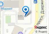 Студия текстильного дизайна интерьеров Татьяны Украинской на карте
