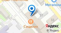 Компания Jardin Sauvage на карте
