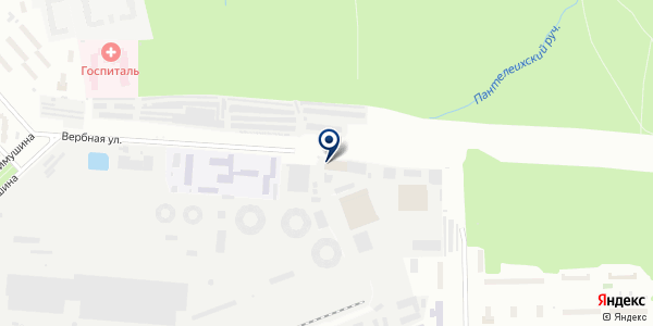 GRANDSTREAM на карте Москве