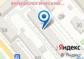 Нотариус Асватурова А.С. на карте