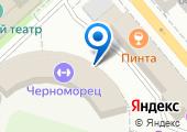 Отельер-Сервис на карте