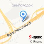 НТВ-ПЛЮС на карте Мытищ