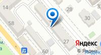 Компания Нотариус Асватурова А.С. на карте