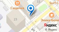 Компания Idalgo на карте