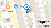 Компания Кухонные мойки на карте