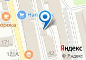 Магазин кухонных моек на карте
