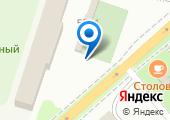 Смеш Новороссийск на карте