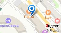 Компания SGS Vostok Limited на карте