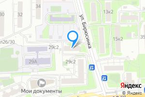 Снять комнату в двухкомнатной квартире в Москве ул. Бирюсинка, 10