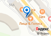 SGS Vostok Limited на карте