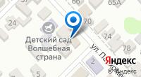 Компания Мастерская по изготовлению и ремонту мягкой мебели на карте