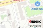 Схема проезда до компании Средняя общеобразовательная школа №444 с углубленным изучением математики, информатики, физики, с дошкольным отделением в Москве