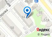 Аргон-сервис на карте