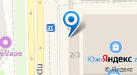 Компания Oscar на карте