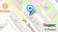 Компания ManufAkturA на карте