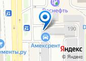Life-Moto на карте
