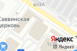Схема проезда до компании Ламинатлюкс в Москве