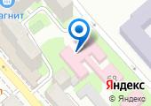 Новороссийский краевой комплексный центр реабилитации детей и подростков с ограниченными возможностями на карте