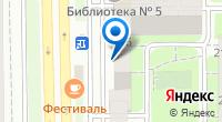 Компания Центр недвижимости и оценки на карте