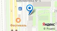 Компания Всероссийский профессиональный союз работников аудиторских, оценочных, экспертных и консалтинговых организаций на карте