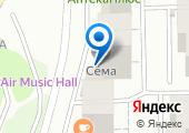 Арс24 на карте