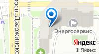 Компания Алеопт на карте
