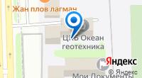Компания ЮРИДИЧЕСКАЯ КОНСУЛЬТАЦИЯ на карте