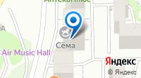 Компания Нина на карте