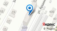 Компания Детская библиотека №1 им. А.П. Гайдара на карте