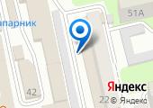 Связьтрансстрой на карте