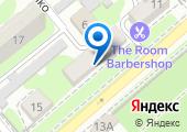 АЛМАЗБУР-СЕРВИС на карте