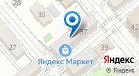 Компания Трихолог Plus на карте